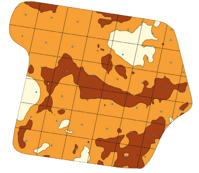 Soil mapping with the TSM | Geoprospectors