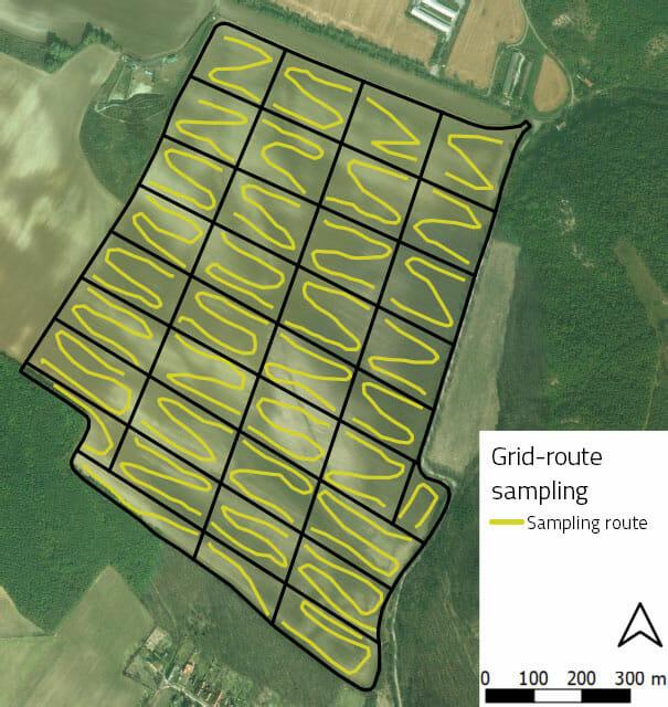 Gegenüberstellung verschiedener Bodenprobenverfahren | Geoprospectors